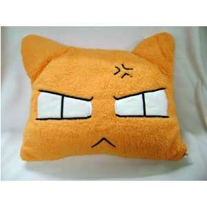 Fruits Basket Kyo Cat 16 Plush Cushion Toys & Games