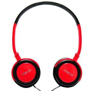 Wholesale Lots of 10 Pieces YESEAR Stereo Headphone 3.5mm