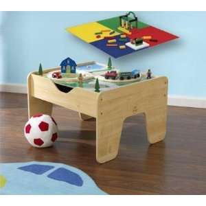 KidKraft 2 in 1 Activity Play Table with Board 17576 17577