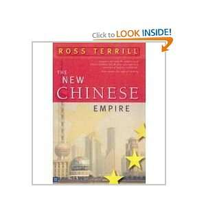 The New Chinese Empire (9780868407586) Ross Terrill Books