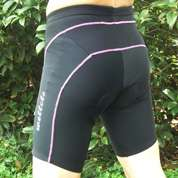 Cycling Underwear/Shorts/Pants Bike Padded Bicycle Base Shorts