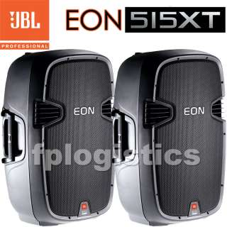 EON515XT 15 EON 515 Full Range Powered Speaker Active Two Way MINT