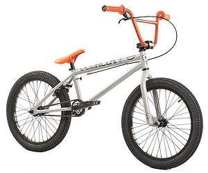 2013 SUBROSA ALTUS COMPLETE BMX BIKE BICYCLE SHADOW RANT MATTE GRAY