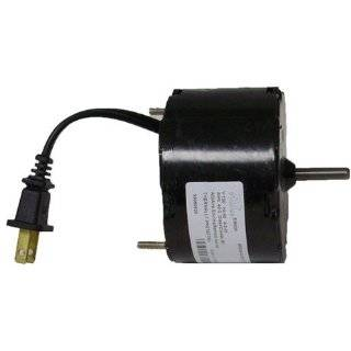 Broan Replacement Vent Fan Motor # 97009752, 1200 RPM, 1.3