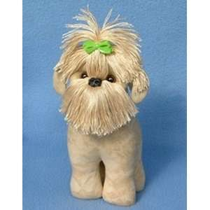 Shih Tzu Dog Pattern