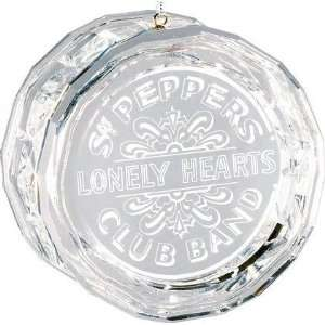 Sgt. Peppers Lonely Hearts Club Band   Crystal Drum