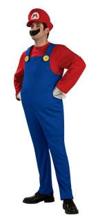 SUPER MARIO Nintendo Halloween Adult Costume Inflatable