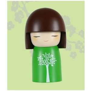 Kimmidoll Miki Flourishing Japanese Mini Doll: Toys