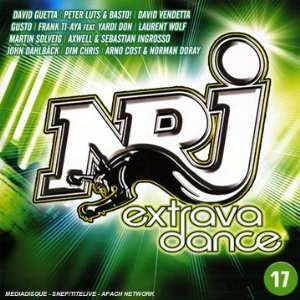 Nrj Extravadance 17 Various Artists Music
