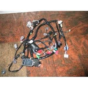 06 Honda CBR600RR CBR 600 RR main wiring harness