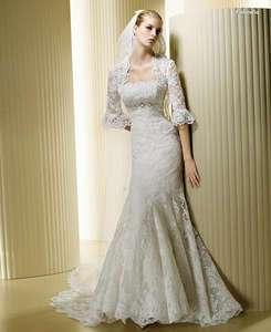 High Quality New Design Applique Bridal Wedding Dress Ball Gown