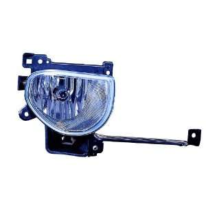 ACURA TL 09 10 FOG LIGHT RIGHT: Automotive