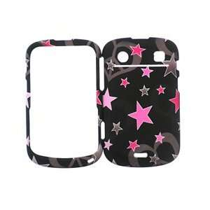 BLACKBERRY BOLD 9900 / 9930 STARS COVER CASE Hard Case/Cover/Faceplate