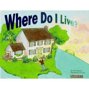 Where Do I Live? (9780613877367) Neil Chesanow, Ann W