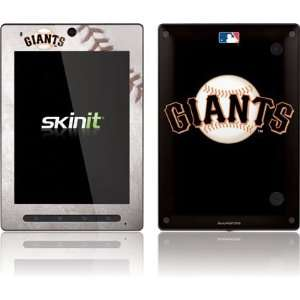 San Francisco Giants Game Ball skin for Pandigital Planet