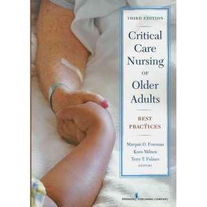 Critical Care Nursing of Older Adults Best Practices