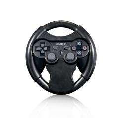 PS3   Steering Wheel Controller Holder   By CTA Digital