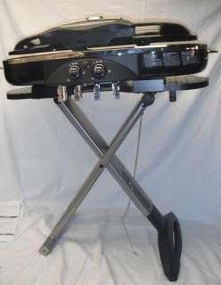 Jr Designs Coleman RoadTrip Grill 2000005024 Outdoor Cooking
