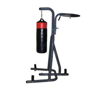 Amber Sporting Goods Heavy Duty Heavy Bag Stand Exercise & Fitness