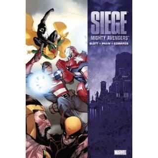 Mighty Avengers Vol. 4 Secret Invasion, Book 2 (v. 4, Bk