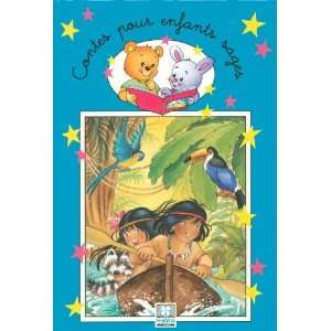 Contes Pour Enfants Sages (Jolis reves collection