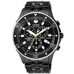 Citizen Eco Drive Mens Perpetual Calendar Watch
