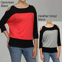 Cable & Gauge Womens Dolman sleeve Top Today $17.49