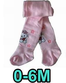 NEW BUSHA BABY TODDLER TIGHTS SOCKS BOY GIRL