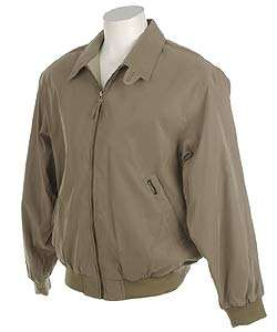 Weatherproof Garment Company Mens Golf Jacket