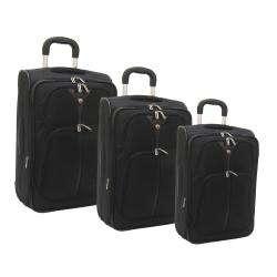Olympia Concord 3 piece Luggage Set