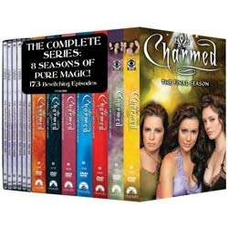 Charmed   Complete Series (DVD)