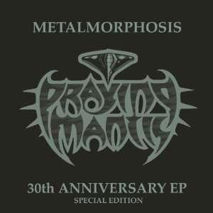 Metalmorphosis: Praying Mantis: Music