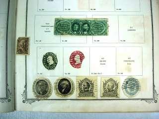 + Stamps in 1911 Scott International(1901 1908)