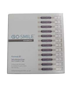 GoSmile Advanced B1 Tooth Whitening Kit
