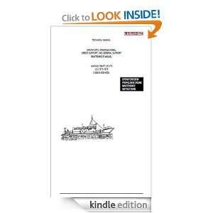 US Army, Technical Manual, LANDING CRAFT UTILITY, LCU 1671 1679, (1905