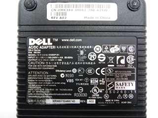 DELL D220P 01 DA 2 AC/DC ADAPTER POWER SUPPLY 12V 18A 220W OPTIPLEX
