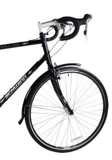 2010 Schwinn World Tour DLX Complete Touring Bike 700C Mens Large