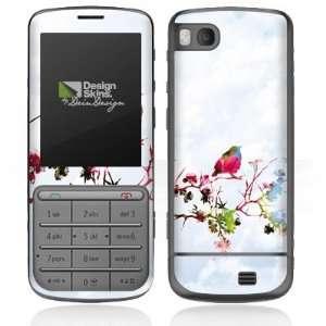 Skins for Nokia C3 01   Cherry Blossoms Design Folie: Electronics