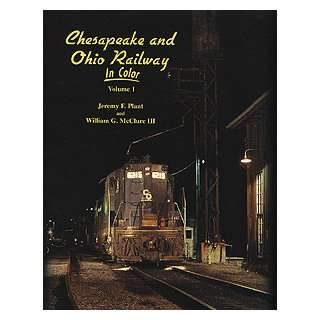 Chesapeake & Ohio in Color Volume 1 Everything Else