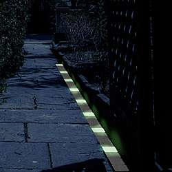 Glow in the Dark 16 feet Path Markers  Overstock