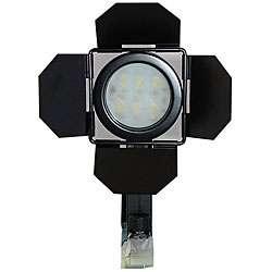 Lumiere L.A. 600lm Portable 6 LED Video Light Kit