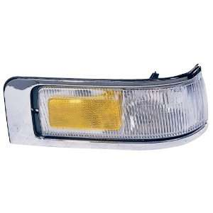 95 97 Lincoln Town Car Signal Marker Light ~ Left (Driver