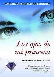 Los ojos de mi princesa / The Eyes of My Princess (Mixed media product