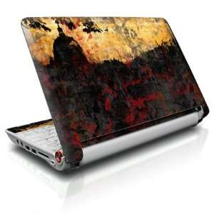 Orient Design Skin Cover Decal Sticker for the Acer Aspire