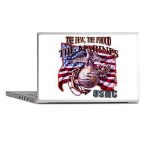 Laptop Notebook 17 Skin Cover The Few The Proud The
