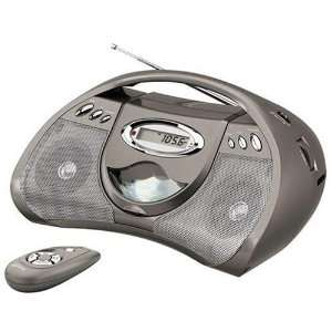 NEW GPX Portable CD Player Radio Line in  Devices and Remote