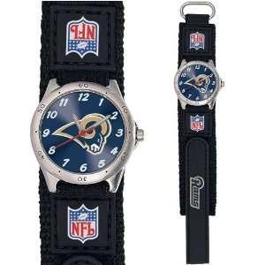 St. Louis Rams NFL Boys Future Star Series Watch Sports