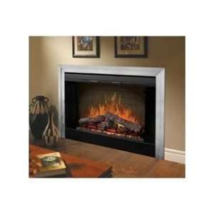 Dimplex DF2550 25 Self Trimming Electric Fireplace Insert