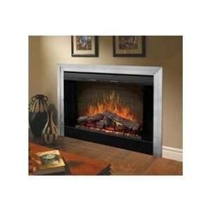 Dimplex DF2550 25 Self Trimming Electric Fireplace Insert