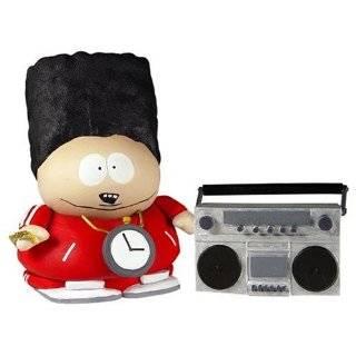 South Park Figure Hip Hop Cartman